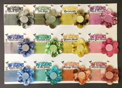 PaperArtsy Infusions - Set of 12 Colours Set 1